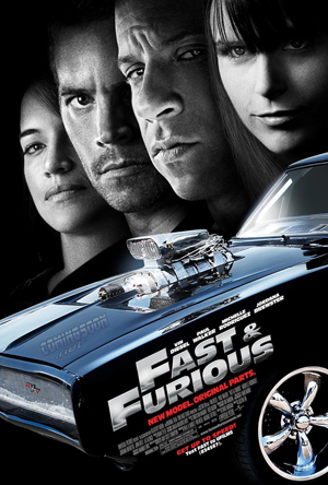 fast five movie 2011. Opened: April 29, 2011